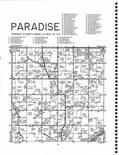 Paradise T83N-R40W, Crawford County 2008 - 2009